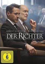 Der Richter - Recht oder Ehre (2014)