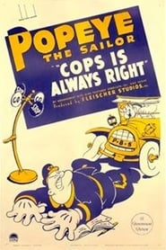 Cops Is Always Right 1938
