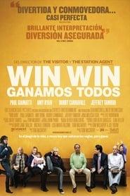 Win Win (Ganamos todos) (2011) Win Win