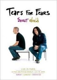 Tears for Fears: Secret World