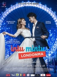 Poster Intu Mintu Londonma