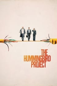 The Hummingbird Project (2018) BRRip 720p