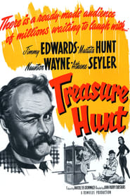 Treasure Hunt 1952