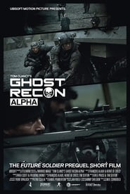 Ghost Recon: Alpha (2012) DVDRip 350MB | GDRive