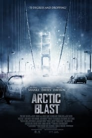Arctic Blast (2010) Hindi Dubbed