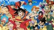 Toriko & One Piece & Dragon Ball Z en streaming