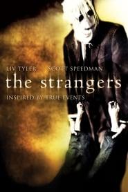Poster for The Strangers