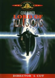 Lord of Illusions – Stream Deutsch (2013)