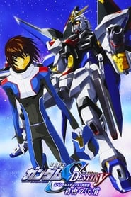 Mobile Suit Gundam SEED Destiny: Special Edition IV - The Cost of Freedom movie