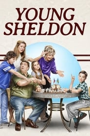 Young Sheldon S02E19