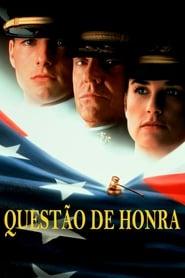 Questão de Honra Torrent (1992)