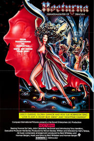 Poster of Nocturna