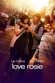 Poster for Love, Rosie