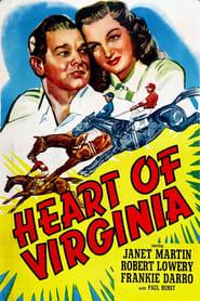 Heart of Virginia 1948