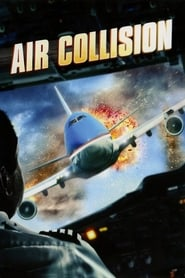 Poster Air Collision 2012
