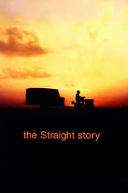 Poster for The Straight Story