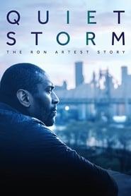 Quiet Storm: The Ron Artest Story 2019