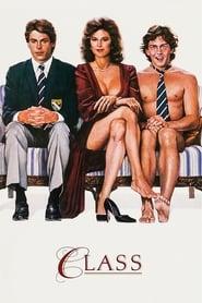 Poster Class 1983