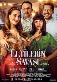 Eltilerin Savaşı (2020)