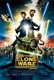 Clone Wars: Bridging the Saga Poster