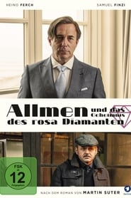 Allmen and the Pink Diamond