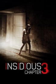 Insidious: Chapter 3 (2015)