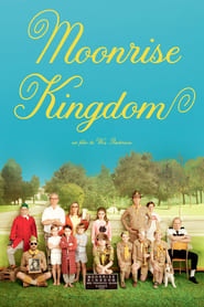 Regarder Moonrise Kingdom