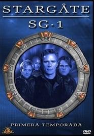 Stargate SG1: Temporadas 1