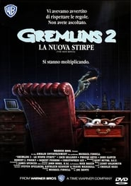 Image Gremlins 2 – La nuova stirpe [STREAMING ITA HD]