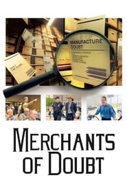 Poster for Merchants of Doubt