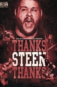 Kevin Steen: Thanks Steen Thanks