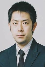 Kento Shimoyama — Writer