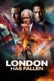 Image London Has Fallen – Cod roșu la Londra (2016)