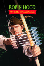 Robin Hood – Un uomo in calzamaglia