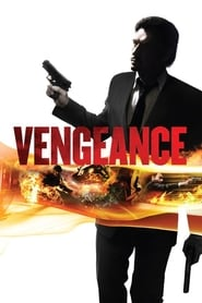 Poster for Vengeance