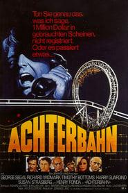 Filmcover von Achterbahn