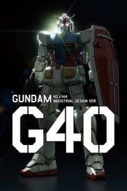 Mobile Suit Gundam G40