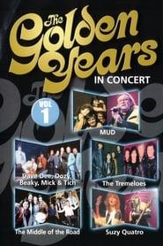 The Golden Years in Concert VOL 1