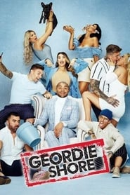 Geordie Shore - Season 20 (2019) poster
