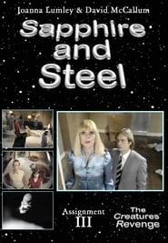 Sapphire & Steel: Season 3