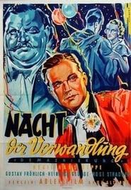 Nacht der Verwandlung 1935