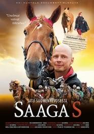 Saaga S – satu suomenhevosesta