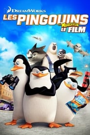 Les Pingouins de Madagascar en streaming