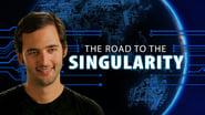Poster Jason Silva - The Road To The Singularity 2016
