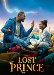 Poster The Lost Prince 2020