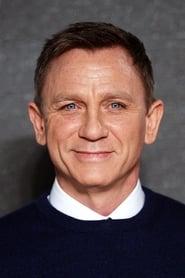 Photo de Daniel Craig James Bond