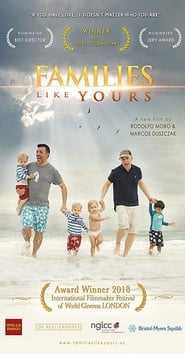 Families Like Yours (2019) Zalukaj Online CDA