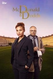 McDonald & Dodds - Season 2