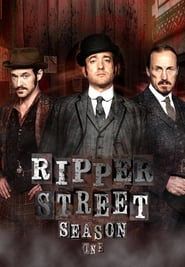 Ripper Street Sezonul 1