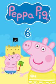Świnka Peppa: Sezon 6